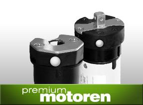 Premium motoren