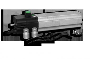 SMART45S30 -csőmotor